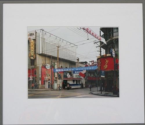 shanxi nan lu 2, shanghai by thomas struth
