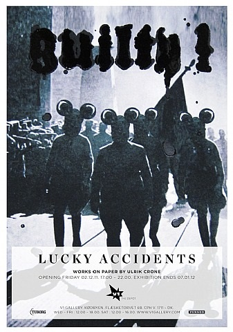 lucky accidents