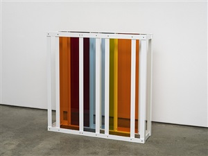 restricted centre by liam gillick
