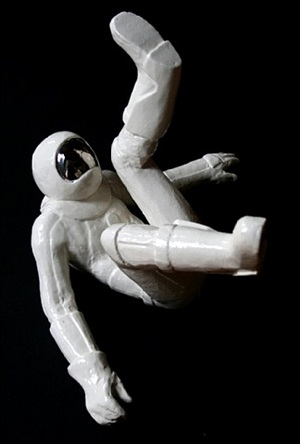 spaceman by emil alzamora