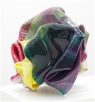 """hanoi #6"" multicolour by paul schwer"