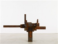 knot ii by antony gormley