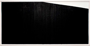 rosa parks by richard serra