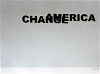 change america by mark bradford