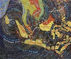 tsunami by paula scher