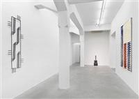 exhibition view galerie eva presenhube by valentin carron