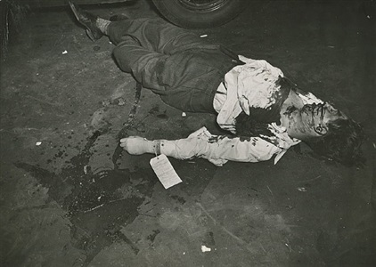 weegee naked city by weegee