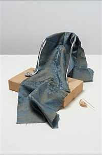 bouquet by kiki smith and richard tuttle