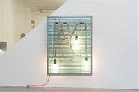 manteuffelstrasse 112 - single and solid (kitchen radiator) by haegue yang