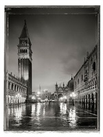 piazetta san marco i by christopher thomas