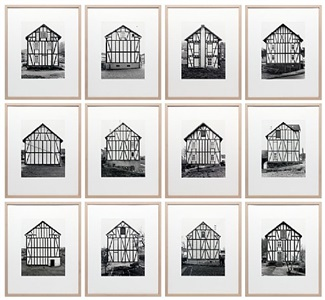 spare parts by bernd and hilla becher