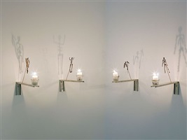 shadows from the lesson of darkness by christian boltanski