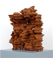 group by tony cragg