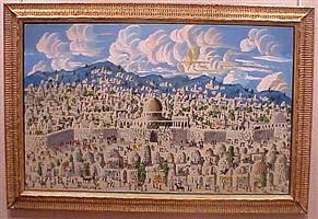 jerusalem by gabriel cohen