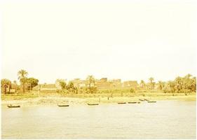 armant i, egypt by elger esser