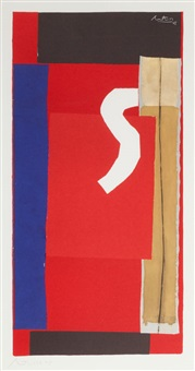 in celebration by robert motherwell