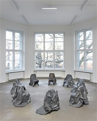 chairs by robert morris