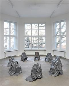 robert morris, sprüth magers berlin by robert morris