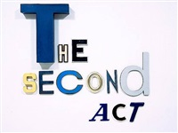 the second act by jack pierson