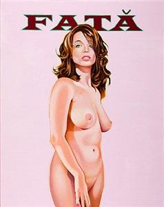 fata by mel ramos