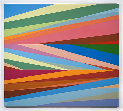revolution by odili donald odita