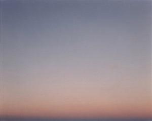winnemucca 9.29.95 6:50 pm (desert cantos xviii: skies) by richard misrach
