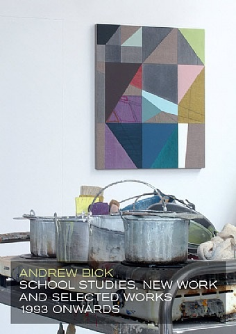 invitation by andrew bick