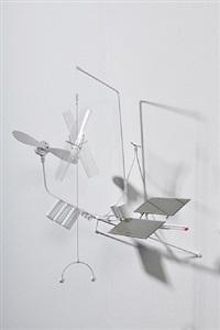 solar turbine by björn schülke