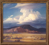 september storm by clyde forsythe