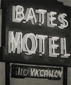 bates motel by trevor guthrie