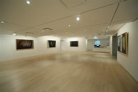 installation photograph