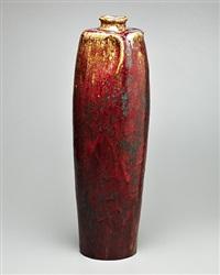 sensual vase by pierre-adrien dalpayrat
