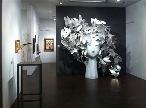 tefaf booth 505, 2012