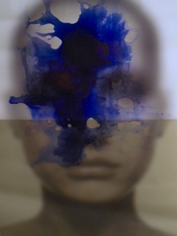 schizophrenia 7 by halim al-karim
