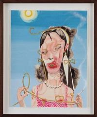 summer smoker iii by barnaby furnas