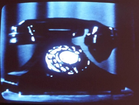 telephones by christian marclay