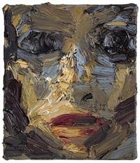 head iii by thomas newbolt