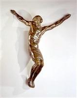 christ by rembrandt bugatti