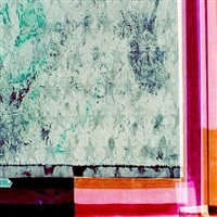 luminaries: window no. 3 by david mitchell