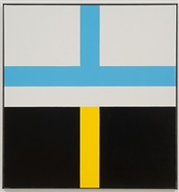 swedish accent, #2 by frederick hammersley