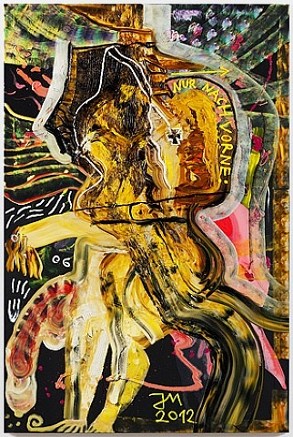 jonathan meese: invitation