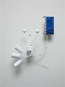 solar kinetic object #67 by björn schülke