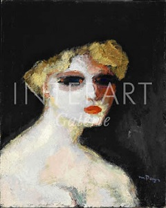 autour de 1900 1900 turn of the century art by kees van dongen