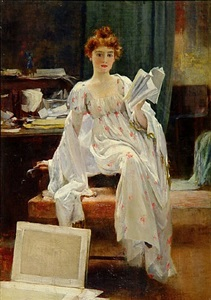interesting news by francis coates jones