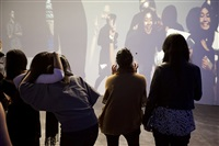 people on people by rafael lozano-hemmer