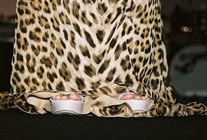 jungle fever (amfar benefit gala, cannes) by jessica craig-martin