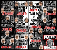 jailed by gilbert and george
