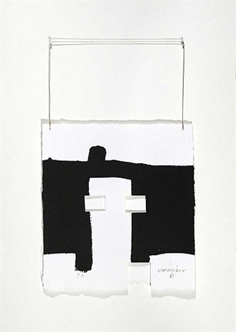 paris by eduardo chillida