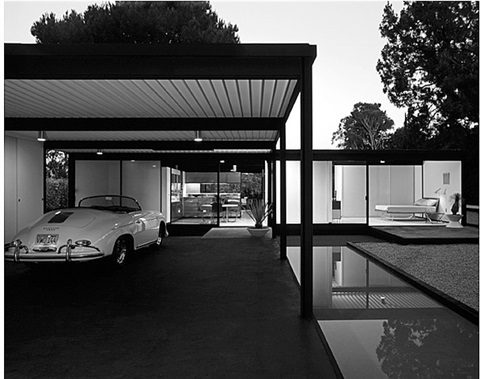 untitled by julius shulman