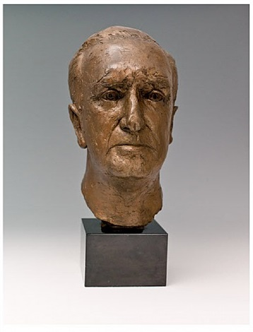william walton by elisabeth frink
